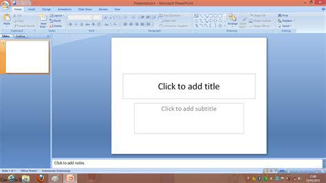 membuat power point untuk presentasi membuat menyimpan dan membuka file power point ddwiyanti