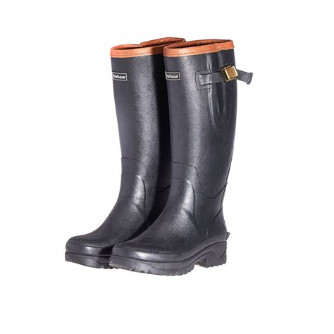 mens wellies boots barbour tempest mens wellington boots mens from cho