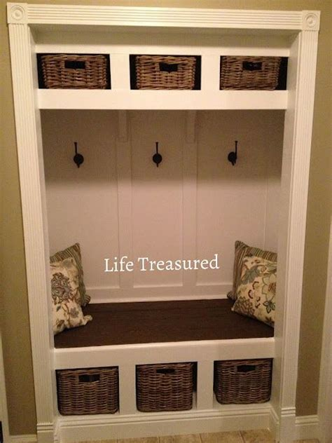 Coat Closet Furniture 25 Best Ideas About Closet Bench On Closet