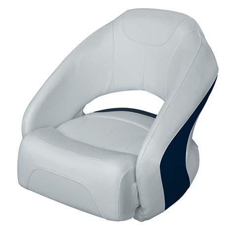 boat seats canada wise marine seating razor bolster bucket seat gray