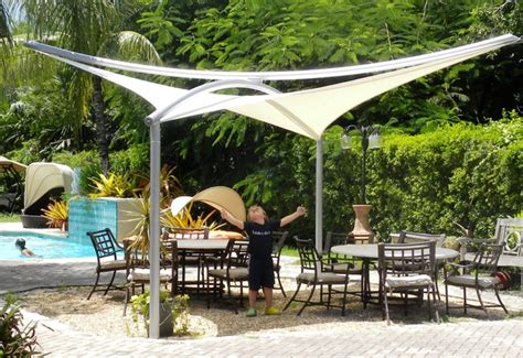 sun shade no equal design company outdoor products by