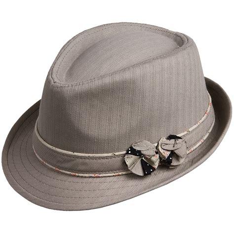 scala fedora hat for 7201k save 40