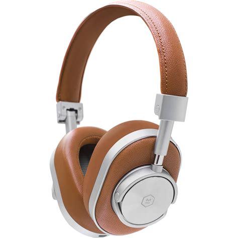 over ear master dynamic mw60 wireless over ear headphones mw60s2 b h