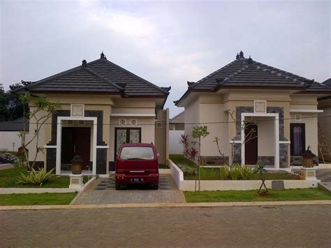 Jual Keranjang Parcel Murah Di Semarang jual murah rumah hook di beranda bali bsb city semarang
