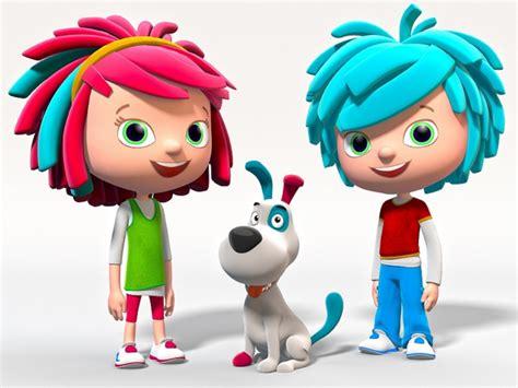 film cartoon yoyo yo yo il cartone animato
