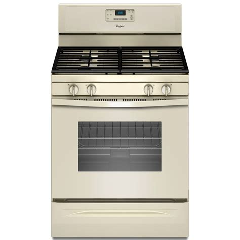 whirlpool gas range reviews whirlpool 5 0 cu ft freestanding gas range w accubake
