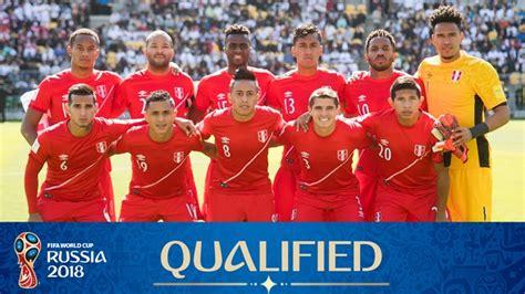 2018 fifa world cup russia teams peru fifacom 2018 fifa world cup russia teams peru profile