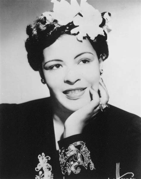 the music of billie holiday wmot