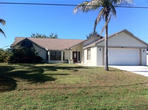 cape coral florida real estate waterfront home for sale
