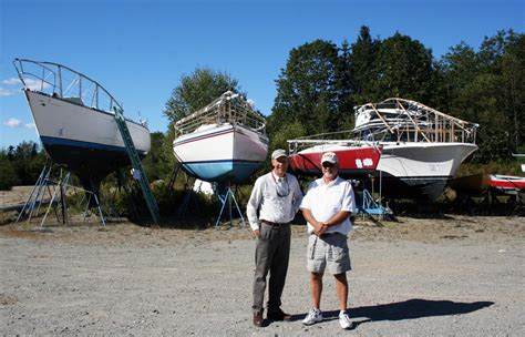 maine maritime academy boat donation program boat auction at the maine maritime academy photo
