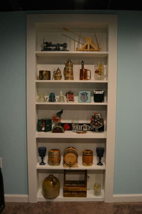 this shelf is a secret cave 14 pics