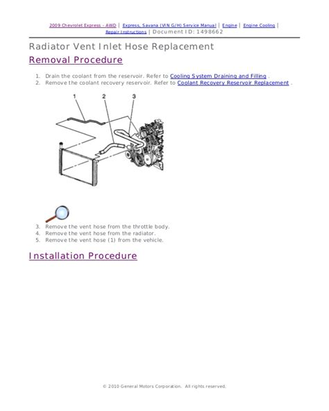 how to download repair manuals 2007 gmc savana transmission control 2007 gmc savana service repair manual