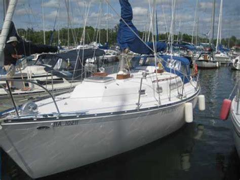 boat fenders kingston ontario ontario 32 1978 kingston ontario sailboat for sale