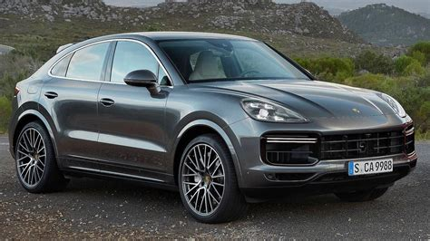 2020 Porsche Cayenne by Porsche Cayenne Coupe 2020 Revealed Car News Carsguide
