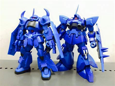 High Grade 1144 Build Fighter Dom R35 Rals Mobile Suit Ori Bandai gundam hgbf 1 144 dom r35 review by yellowsubmarine