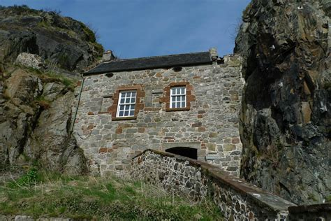 house between two rocks category dumbarton castle the cycling scot