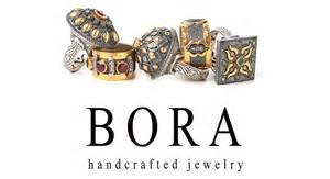 Bora jewelry rings earrings bracelets pendants midwest jewelers