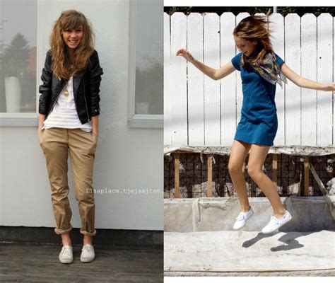 what do you wear keds canvas sneakers with sneaksteens
