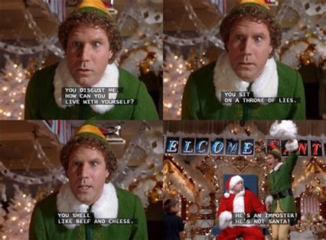 film quotes elf i am the daughter of a king elf quotes