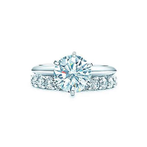 17 Best ideas about Tiffany Setting Engagement on