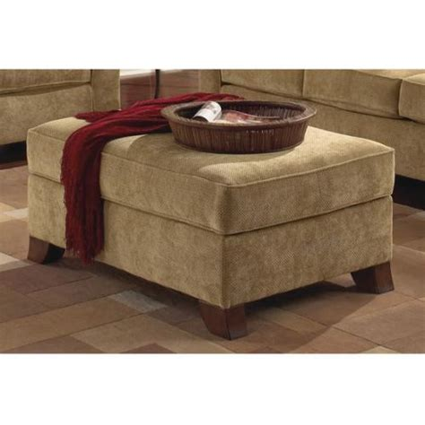 Oversized Accent Chair And Ottoman 3240008 Furniture Townhouse Oversized Accent Ottoman Brown Pieratt S Appliances