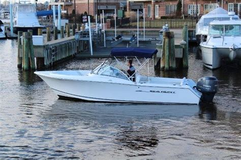 sea hunt boats for sale in maryland sea hunt 234dc boats for sale in baltimore maryland