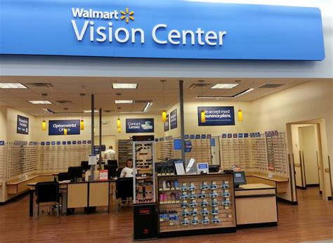 walmart visio center walmart vision center and eye care yelp