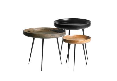 Couchtisch Bowl by Bowl Table Mater Beistelltisch Milia Shop