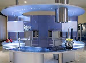Ultimate Kitchen Designs Snaidero Acropolis