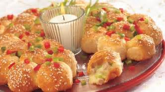 kids christmas appetizers