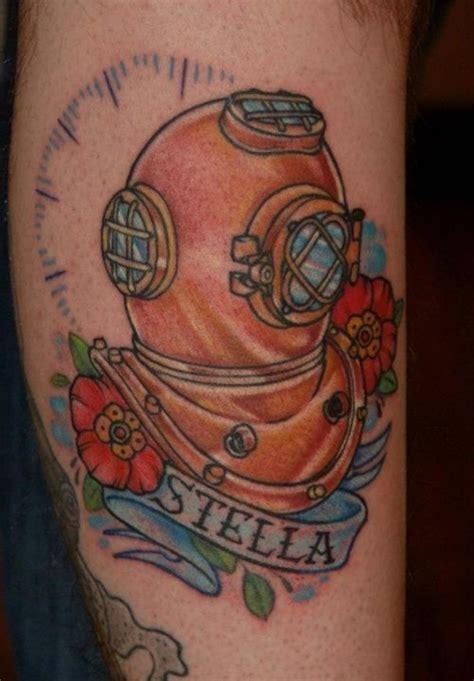 old o vieja escuela 107 tatuajes con colores