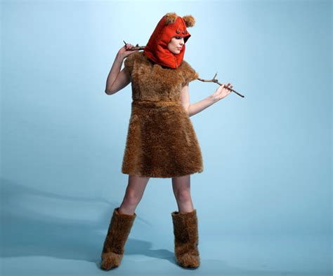 ewok costume for ewok chewie costume dudeiwantthat