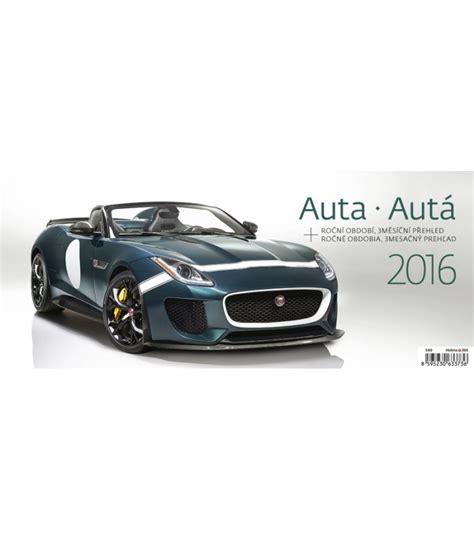 Table Calendar 2016 Table Calendar Auta Aut 225 2016