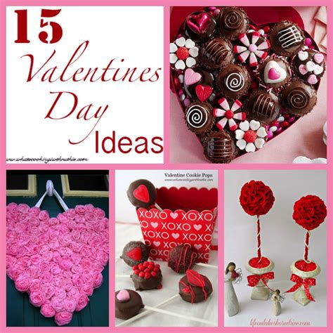 4 fun valentines day decor ideas family focus blog valentine no bake cookie pops cooking with ruthie