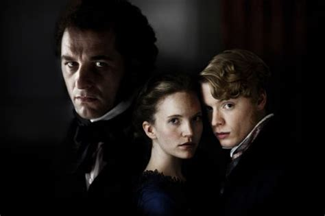 matthew rhys bbc2 the mystery of edwin drood life of wylie