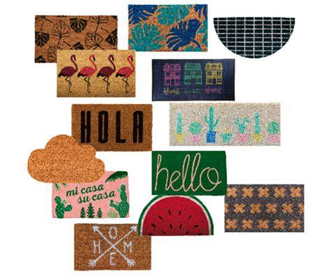Doormats Nz Buy Doormats Nz Amp Doormat Come In Go Away Ambigram