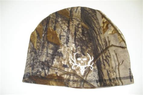 Bone Collector Brotherhood Camo And White Single Layer Camo Bone Collector