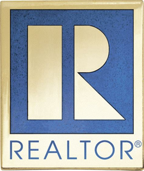 i want to be a realtor real estate logos