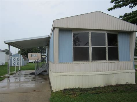mobile home for sale celina oh parkbridge investment