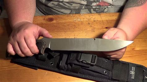buck knives hoodlum buck hoodlum review