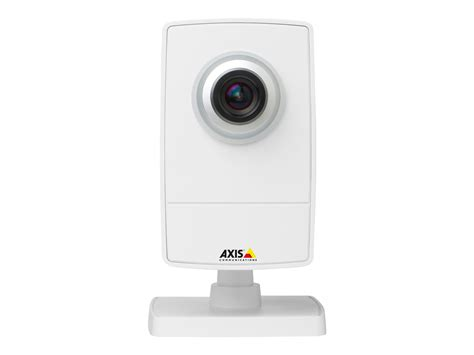 Cctv Axis M1004 W Network Ip axis 0554 003 m1004 w wireless hdtv network