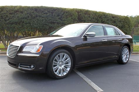 chrysler american 2012 chrysler 300 limited test drive unapologetically