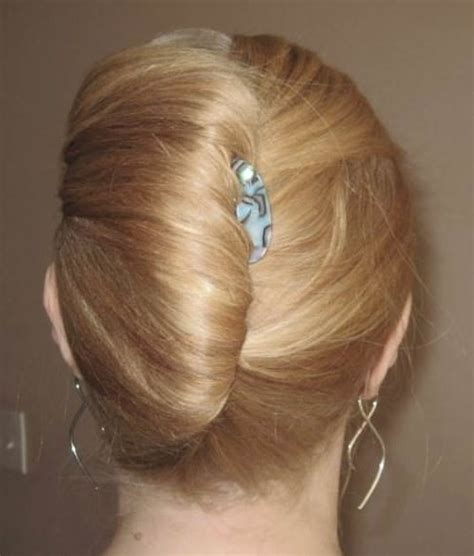 hairstyles french roll download 20 ravishing mother of the bride hairstyles