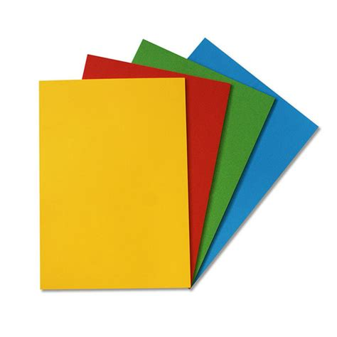 stationery products color paper a4 colored diy paper 100
