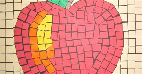 mosaic craft for mosaic craft for easy arts and crafts ideas