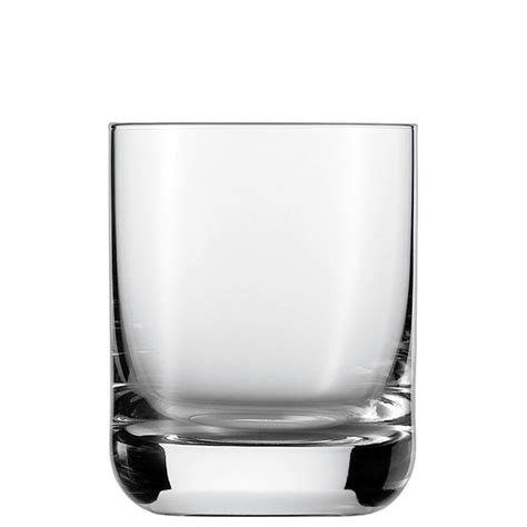 Cocktail Tumbler Glass Schott Zwiesel Convention Cocktail Glass Tumblers Set
