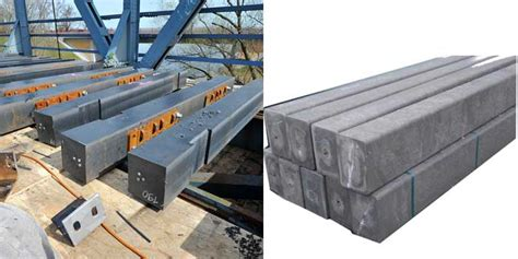 Composite Sleepers by Railway Sleeper Materials Overview Wood Steel Concrete Plastic