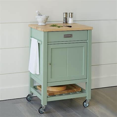 kitchen crate and barrel mint cabinet kitchen