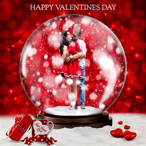 template gif photoshop graphicriver gif valentine animated snow globe action