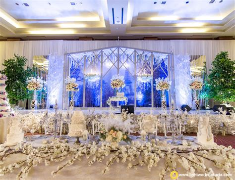 Weddingku Pullman by Pullman Jakarta Central Park Lightworks